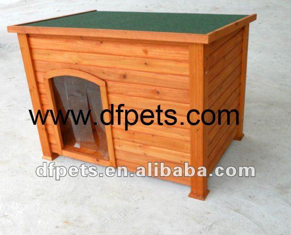 Dog kennels / Asphalt Roof Dog Houses