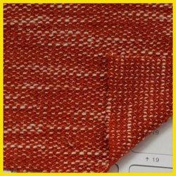 CVC yarn dyed knit fabric