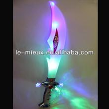 Glowing Sword Sound Sword