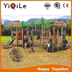 Professional Manufacture Playground Equipment Amusement For Children