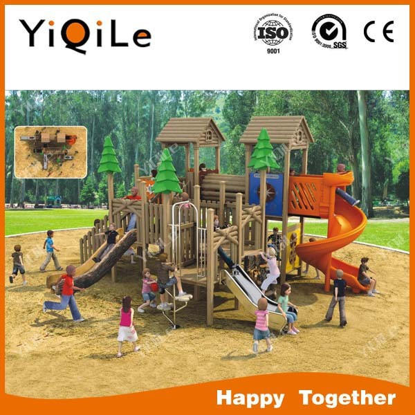 Professional Manufacture Playground Equipment Amusement For Children