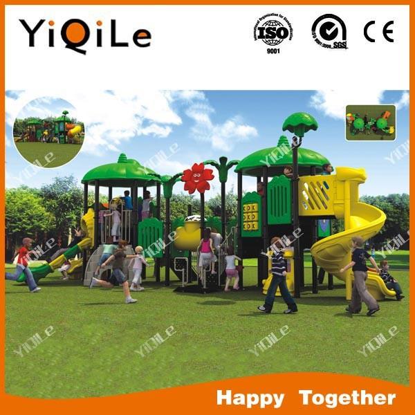 Un design innovant équipement de jeu d'amusement pour les enfants de santé développement/fabricant professionnel