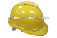 CE ANSI approved PP Hard Hat Safety Helmet