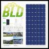 BLD250W-60M 250W Monocrystalline solar panel high efficiency