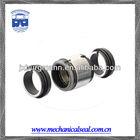 Double mechanical shaft seals H74D
