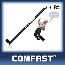 COMFAST CF-ANT2413I 2.4GHz High-gain wireless WIFI 13dBi Omnidirectional Antenna