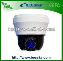 Sony Effio CCD speed camera flash