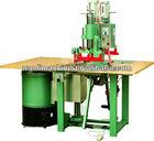 PVC photo album welding machine