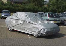 250g/m2 PVC+No-woven car cover