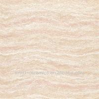 Pink super glossy nano polished pearl jade porcelain tile APQ6003