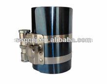 piston ring compressor sizing tool/ring tire repair tool