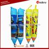 2014 Promotional zipper pencil case pvc pencil case