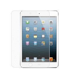 Exco CPP09 Super good quality 3D Diamond face Screen Protector For iPad mini