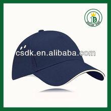 Sport cap baseball cap golf cap with brand and sandwich