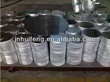 aluminum circle for produce kitchen ware 3003 alloy