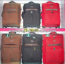 2013 EVA travel hand aluminum lightweight luggage trolley