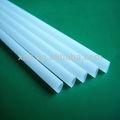 weißem kunststoff pvc leitungsrohr mit rohs iso zertifikat