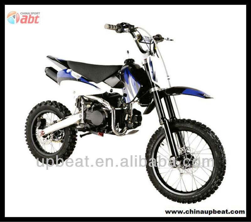 off road motorcycel 140cc racing pit bike