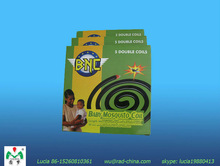 2014 BNC Black Baby Mosquito Coil