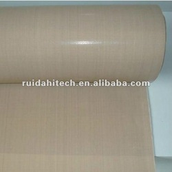 Premium A quality ptfe coated fiberglass fabric, teflon high temperature fabric cloth