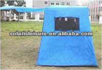 popup truck tent