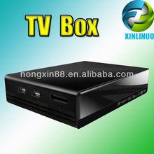 Android TV Box Amlogic 8726-M3 Android 4.0 set top box Full HD 1080P Original SKYBOX M3