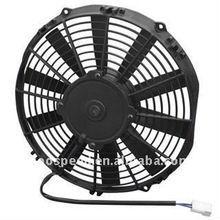 universal auto radiator fan and kits
