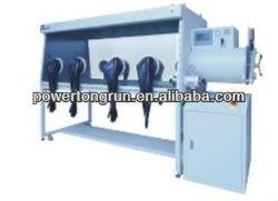 lithium battery testing equipment: Glove Box VGB-6 series