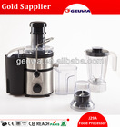 geuwa portable stainless steel hand juice extractor