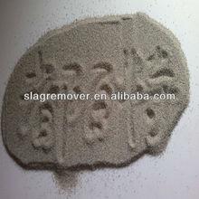 iron casting slag remover