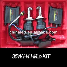 H4 H/L 35W 55W HID Xenon Conversion Kit HID Lighting