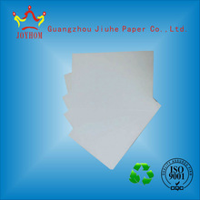 Good quality hot sale duplex board paper sheets for inkjet printing machines