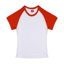 guangzhou export top quality child summer CARTOON t shirt