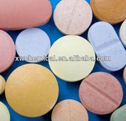 MCC Microcrystalline Cellulose PH102