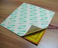 personalizar 2015 novo 3d impressora kaptone aquecedor filme 200x200mm 12v 160w