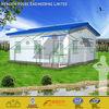 Low cost light steel house