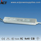 Constant voltage IP67 led power supply 24v 30w