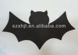 EVA foam animal shapes bat