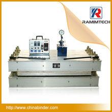 Conveyor belt repair Rubber Vulcanizing Press Machine
