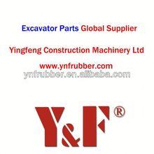 plate compactor excavator compactor attachment