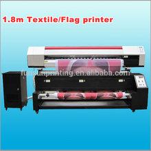 Textile printer / Flag Printer / Fabric cloth printer with DX5 head
