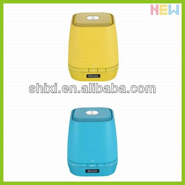 Portable Amplifier Wireless Microphone Bluetooh Speaker