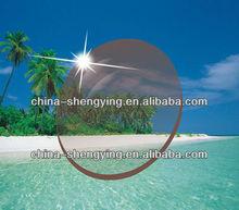 1.56 Single Vision Multi-coated Optical lens /Resin lens