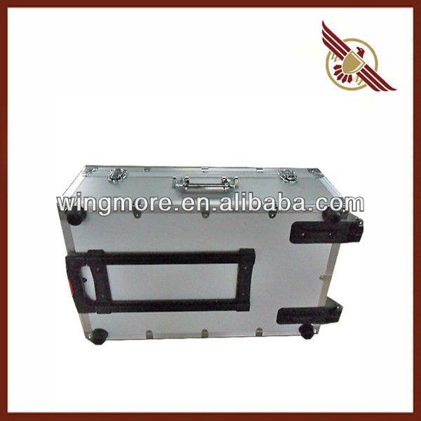 Hot Sale Portable aluminum Tool Box WM-ACN041