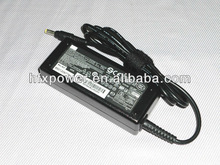 for HP 18.5V 3.5A 4.8*1.7mm yellow tip Laptop Adapter