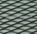 Mightey aço expanded metal mesh / expulse diamante folhas de metal