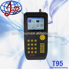 dvb-t terrestrial meter
