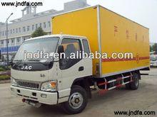 nitro truck