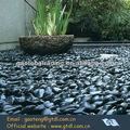 cor natural lavada polido seixos do rio
