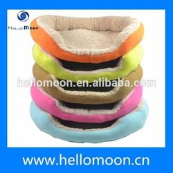 Soft Fabric Classic Design Dog Bed